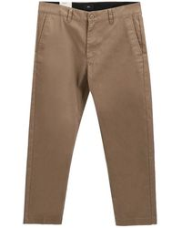 Obey Trousers - Bruin
