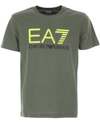 M Missoni T-Shirt - Vert