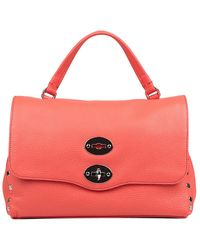 Zanellato Handbag - Roze