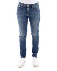 Department 5 Jeans - Azul