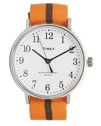 TIMEX ARCHIVE Watch - Abt532 - Orange