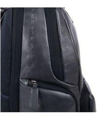 Piquadro Bag Negro