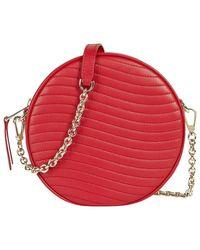 Furla Bag - Rojo