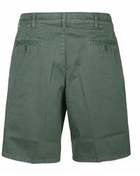 Department 5 Men's Ub5011Tf0001715 Shorts - Vert