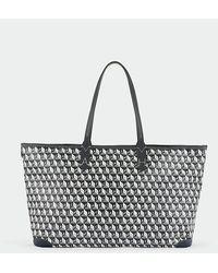 Anya Hindmarch - Bag Negro - Lyst