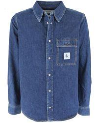 DSquared² Shirt - Blauw