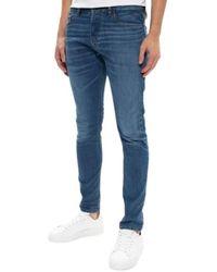 Maliparmi Jeans - Blu