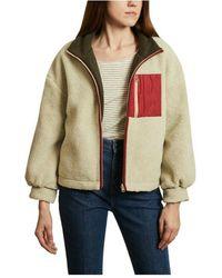 Bellerose Belou Jacket - Natur