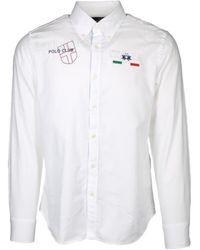 La Martina Shirt - Weiß