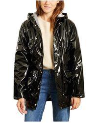 Kappa Luciano Iconic Waterproof Jacket - Zwart