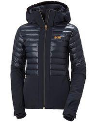 Helly Hansen Avanti Jacket - Blauw