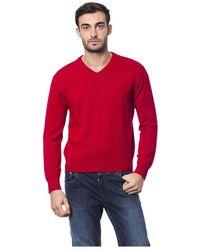 Billionaire Sweater - Rouge