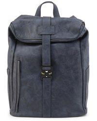 Carrera Jeans Backpack - Greg_Cb3465 - Bleu