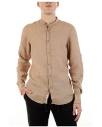 Yes-Zee Shirt - Naturel