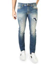 DIESEL Jeans Thommer_l32_00sw1q_r48w3 - Blauw