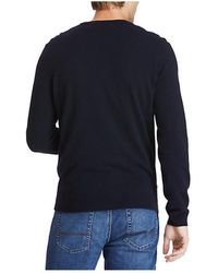 Timberland Sweater Azul