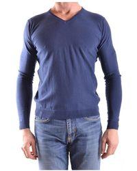 Fred Mello Knitwear - Blu