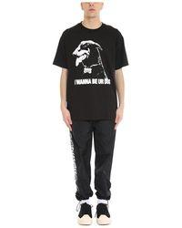 Pleasures I'm Lost T-shirt - Zwart