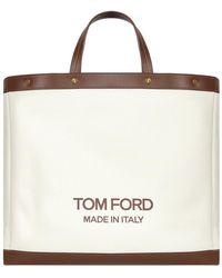 Tom Ford Zak - Bruin