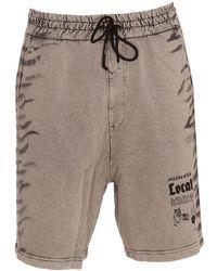Mauna Kea Shorts - Grijs