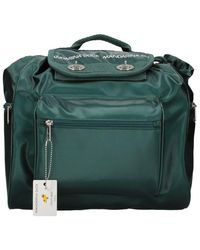 Mandarina Duck P10Uqt01 Backpack - Grün