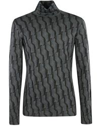Prada Sweater - Grijs
