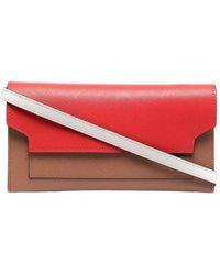 Marni Crossbody bag - Rojo