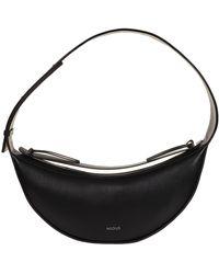 Neous Cross Body Bag - Zwart