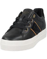 GANT - Avona shoes Negro - Lyst