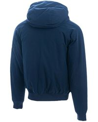 C.P. Company Coat Azul
