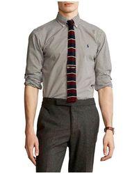 Polo Ralph Lauren Shirt - Bruin