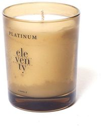 Eleventy Candle - Wit