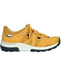Wolky Sneaker 0302811-550 - Oranje
