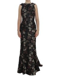 Dolce & Gabbana Jurk - Zwart