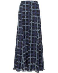 Emporio Armani Skirt - Zwart