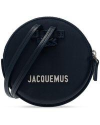 Jacquemus Le Pitchou - Blauw