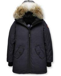 Canada Goose Coat - Blauw