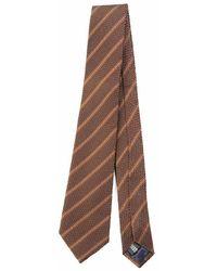 Tagliatore Cravatta 3 Tie-cpit05 - Bruin