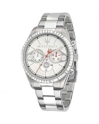 Maserati Watch UR - R8853100017 - Mettallic