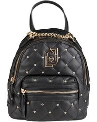 Liu Jo Xs Backpack - Zwart