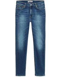 Tommy Hilfiger 1uscita jeans - Bleu