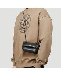 Acne Studios Shoulder Bag - Noir