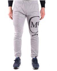 Alexander McQueen Trousers - Grijs
