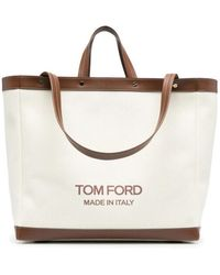 Tom Ford Bag - Wit
