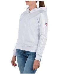 Colmar Sweater - Blanc