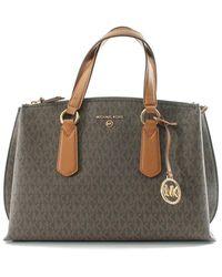 Michael Kors Hand Bag - Bruin