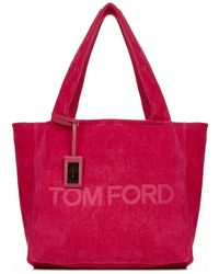 Tom Ford Bag - Roze