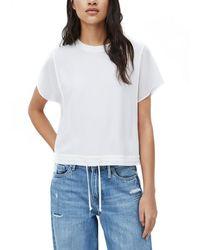 Pepe Jeans Blusa - Blanc