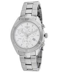 Tissot Watch - Wit