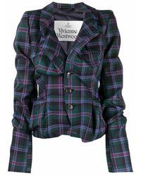 Vivienne Westwood Jacket - Blauw
